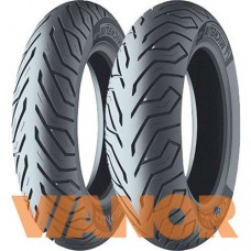 Michelin City Grip 110/70 R13 48P Передняя (Front)