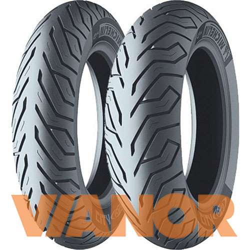 Мотошины Michelin City Grip 130/70 R16 61P Задняя (Rear) в Уфе