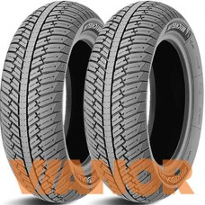 Michelin City Grip Winter 110/80 R14 59S Задняя (Rear)