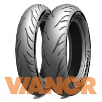 Michelin Commander III Cruiser 80/90 R21 54H Передняя (Front)