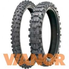 Michelin Cross AC10 100/90 R19 57R Задняя (Rear)