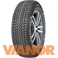 Michelin Latitude Alpin 2 255/55 R18 109H RunFlat