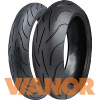 Michelin Pilot Power 2CT 110/70 R17 54W Передняя (Front)
