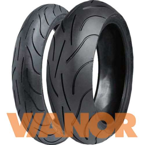 Мотошины Michelin Pilot Power 2CT 190/55 R17 75W Задняя (Rear) в Уфе