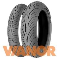 Michelin Pilot Road 4 GT 190/55 R17 75W Задняя (Rear)