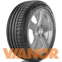Michelin Pilot Sport 4 225/35 R20 90Y RunFlat