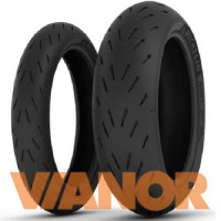 Michelin Power RS 160/60 R17 69W Задняя (Rear)