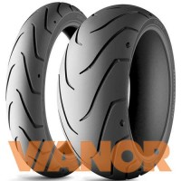 Michelin Scorcher 11 150/60 R17 66W Задняя (Rear)