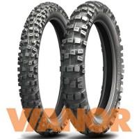 Michelin Starcross 5 HARD 110/90 R19 62M Задняя (Rear)