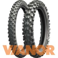 Michelin Starcross 5 SAND 110/90 R19 62M Задняя (Rear)