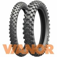 Michelin Tracker 140/80 R18 70R Задняя (Rear)