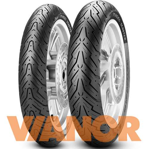 Мотошины Pirelli Angel Scooter 140/70 R13 61P в Уфе