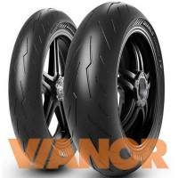 Pirelli Diablo Rosso IV 180/55 R17 73W Задняя (Rear)