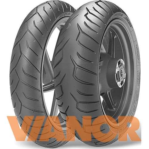 Мотошины Pirelli Diablo Strada 180/55 R17 73W Задняя (Rear) в Уфе