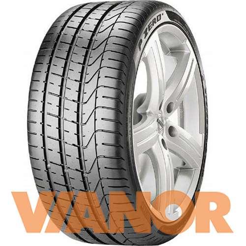 Шины Pirelli PZero 285/30 R19 98Y в Уфе