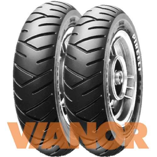Мотошины Pirelli SL26 120/70 R12 51P в Уфе